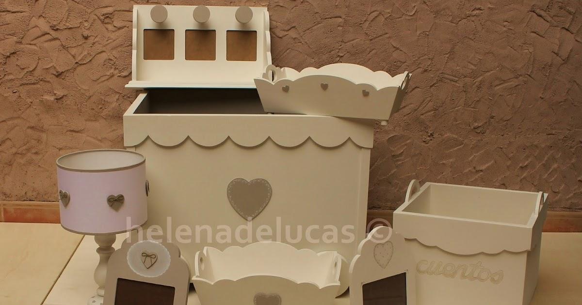 Helenadelucas complementos de decoracion infantil en madera for Complementos de decoracion