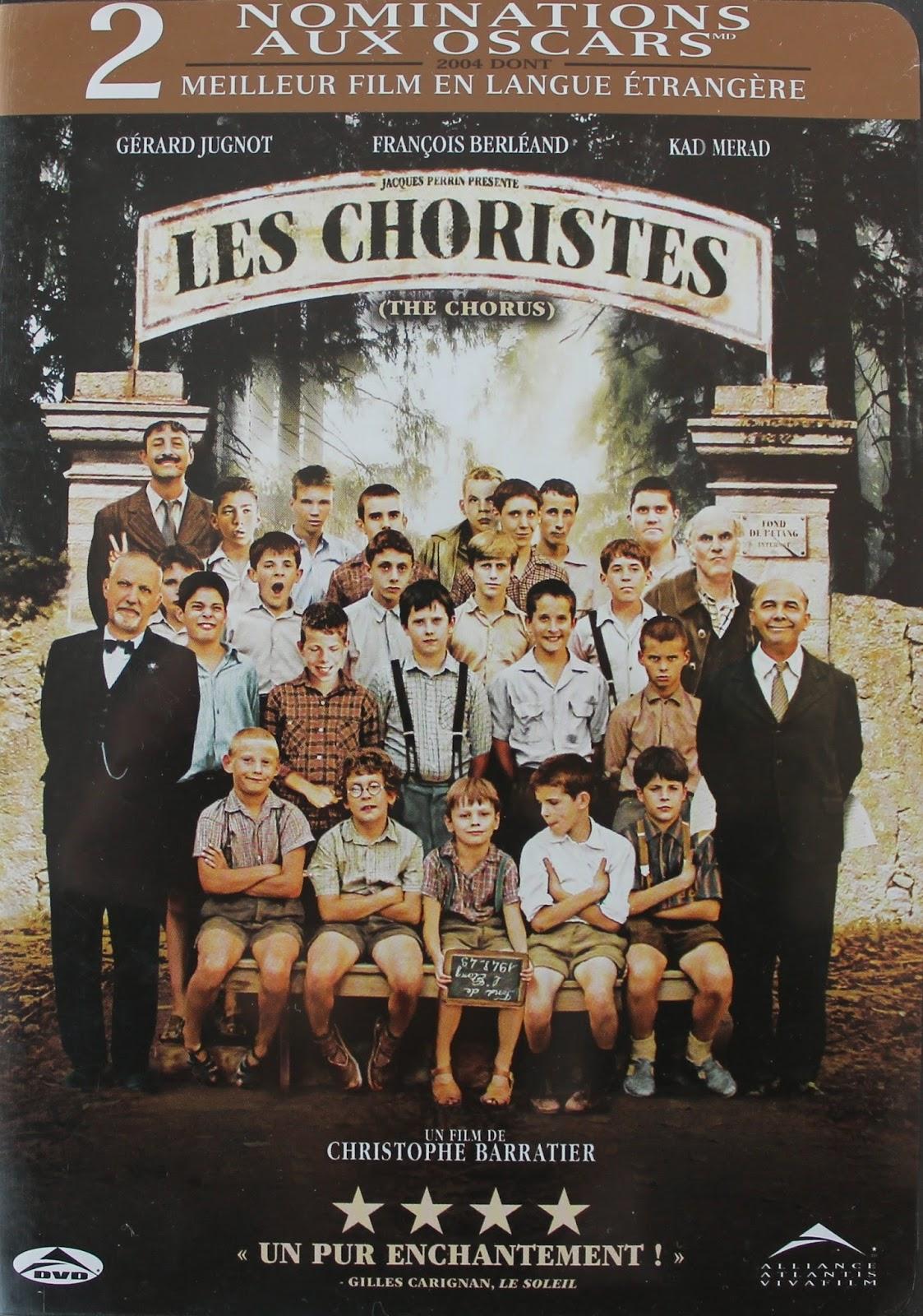 Film Les Choristes