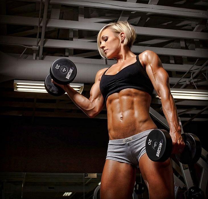 Ostarine for Women? YES! - John Doe Bodybuilding