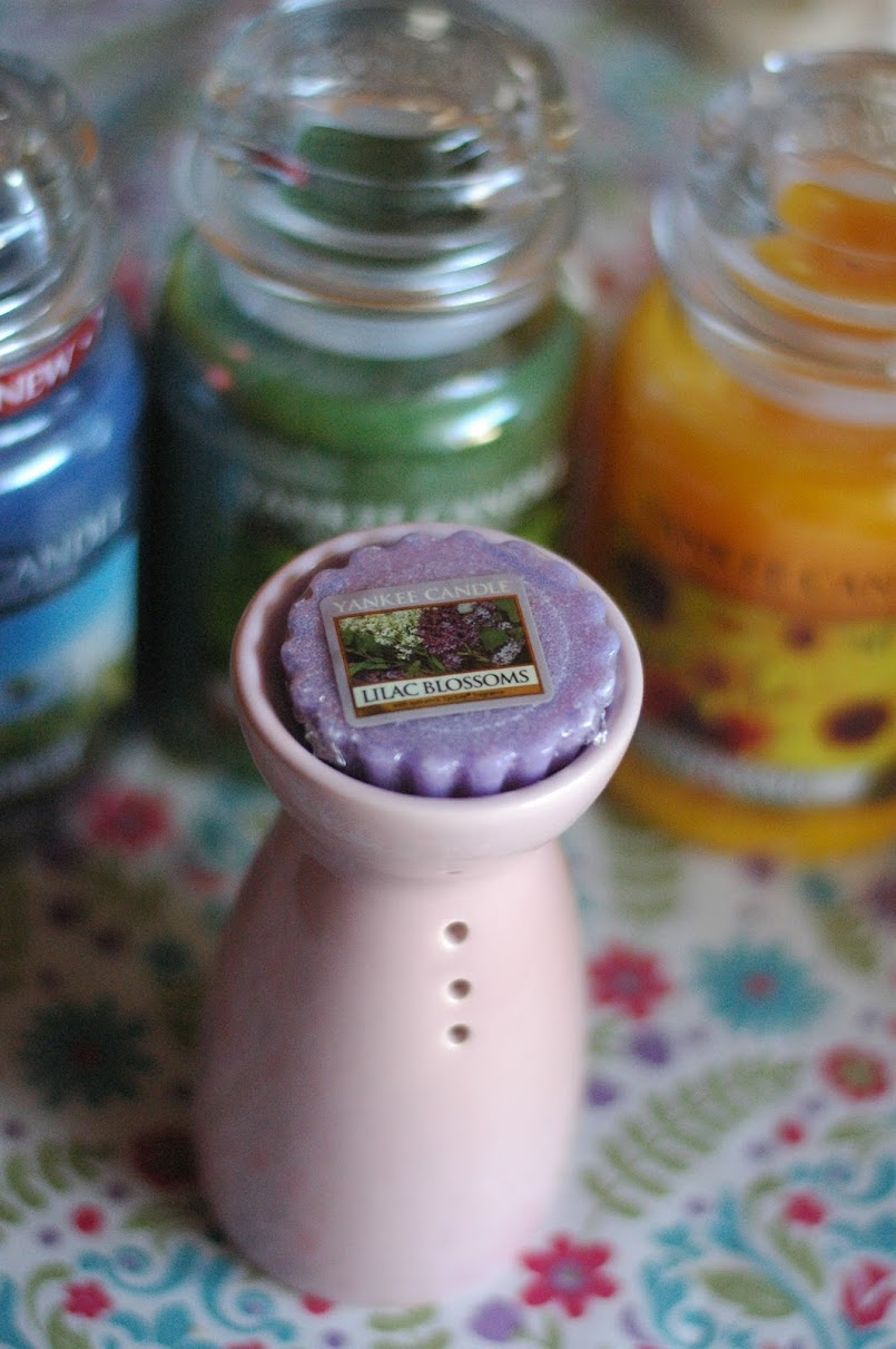 `Yankee Candle - Lilac Blossom