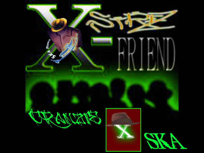 Download foto tipe x