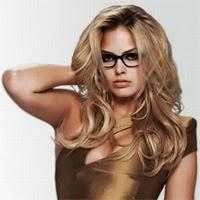 """Margot Robbie: la sexy esposa de """"El Lobo de Wall Street"""""""