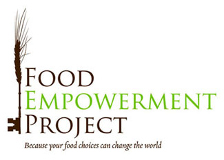 FIND OUT IF YOUR VEGAN CHOCOLATE IS ETHICAL WITH THE FOOD EMPOWERMENT PROJECT'S CHOCOLATE LIST