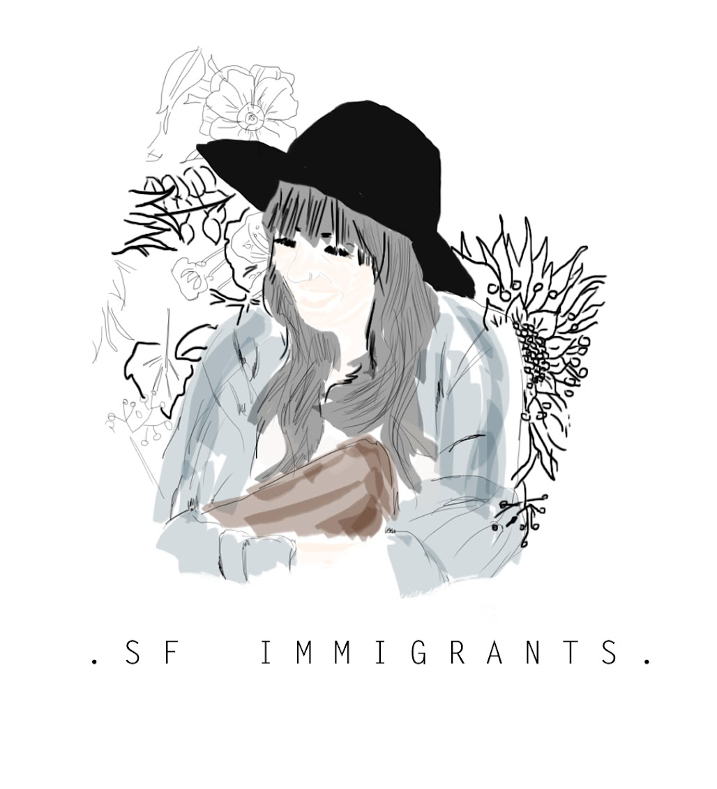 SF IMMIGRANTS