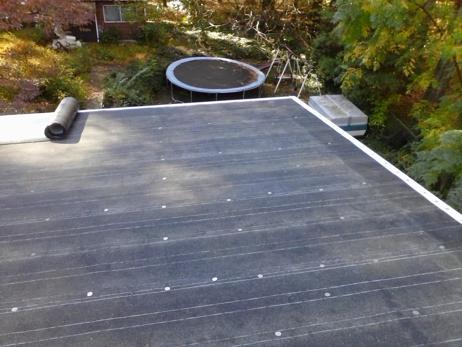 Scottt Morrow Slate Amp Tile Roofing Of Atlanta Modified