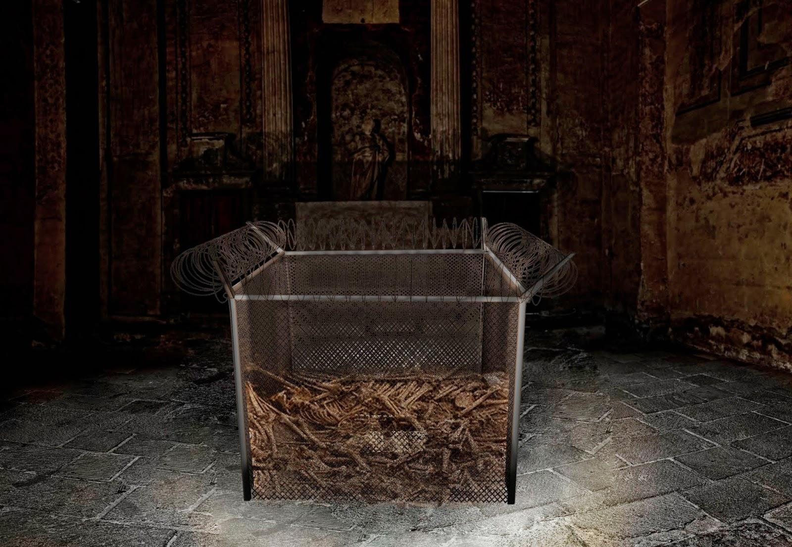 """Próxima inauguración de """"Manifiesto"""" en el Ex Teresa Arte Actual"""