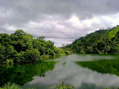 Boga Lake