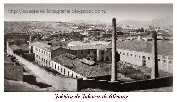 Jose m deltell fotografias antiguas chimeneas en la for Fabrica de chimeneas