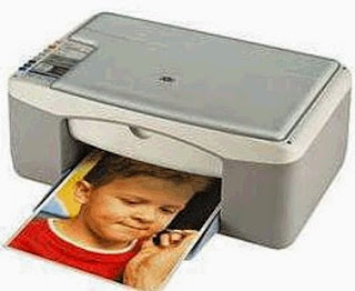 Download Printer Driver HP PSC 1110