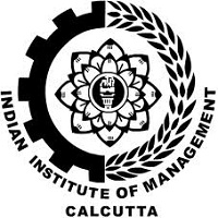 IIM Calacutta logo