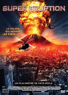 Super Eruption ซูเปอร์ลาวา เดือดล้างโลก [พากย์ไทย]