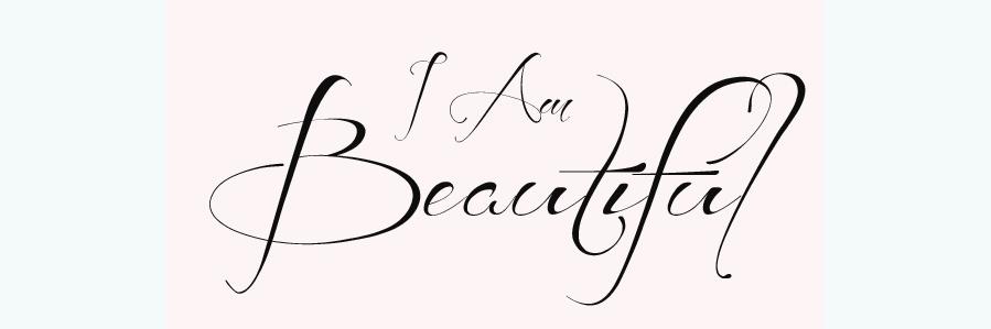 Project: I AM Beautiful