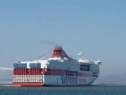 Tirrenia Cin - Tariffe agevolate per gli agenti di viaggio