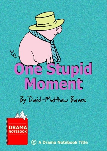 ONE STUPID MOMENT
