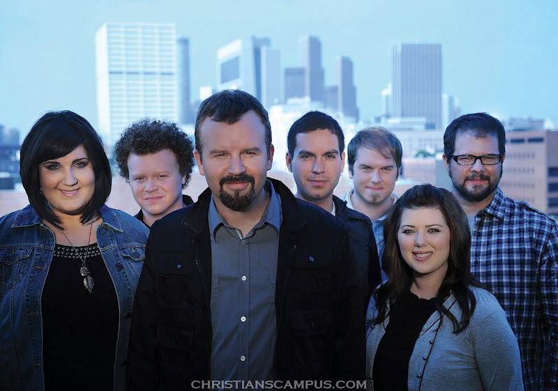 Casting Crowns band members