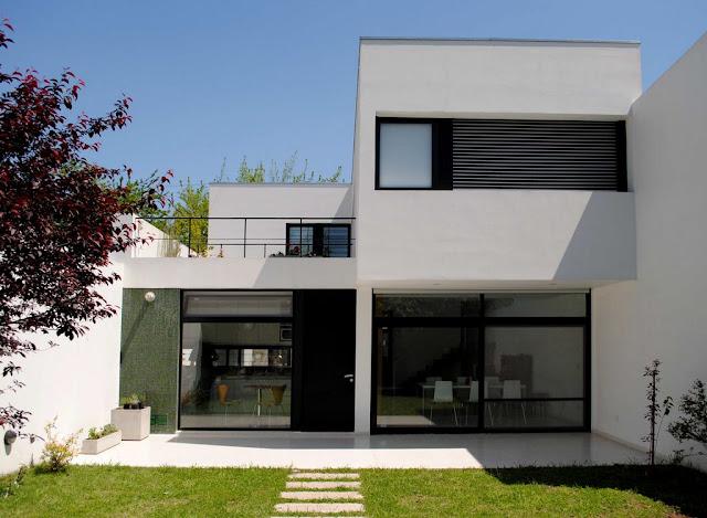 Minimalis Home Design
