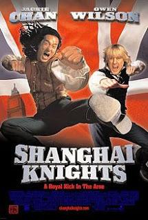 Sinopsis Film Shanghai Knights
