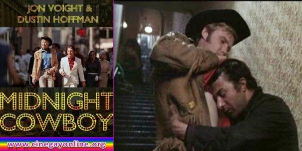 Cowboy de medianoche, película
