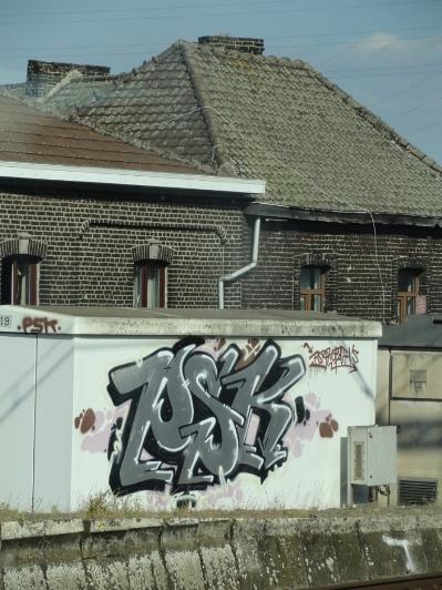 Mons2015 – Jemelle