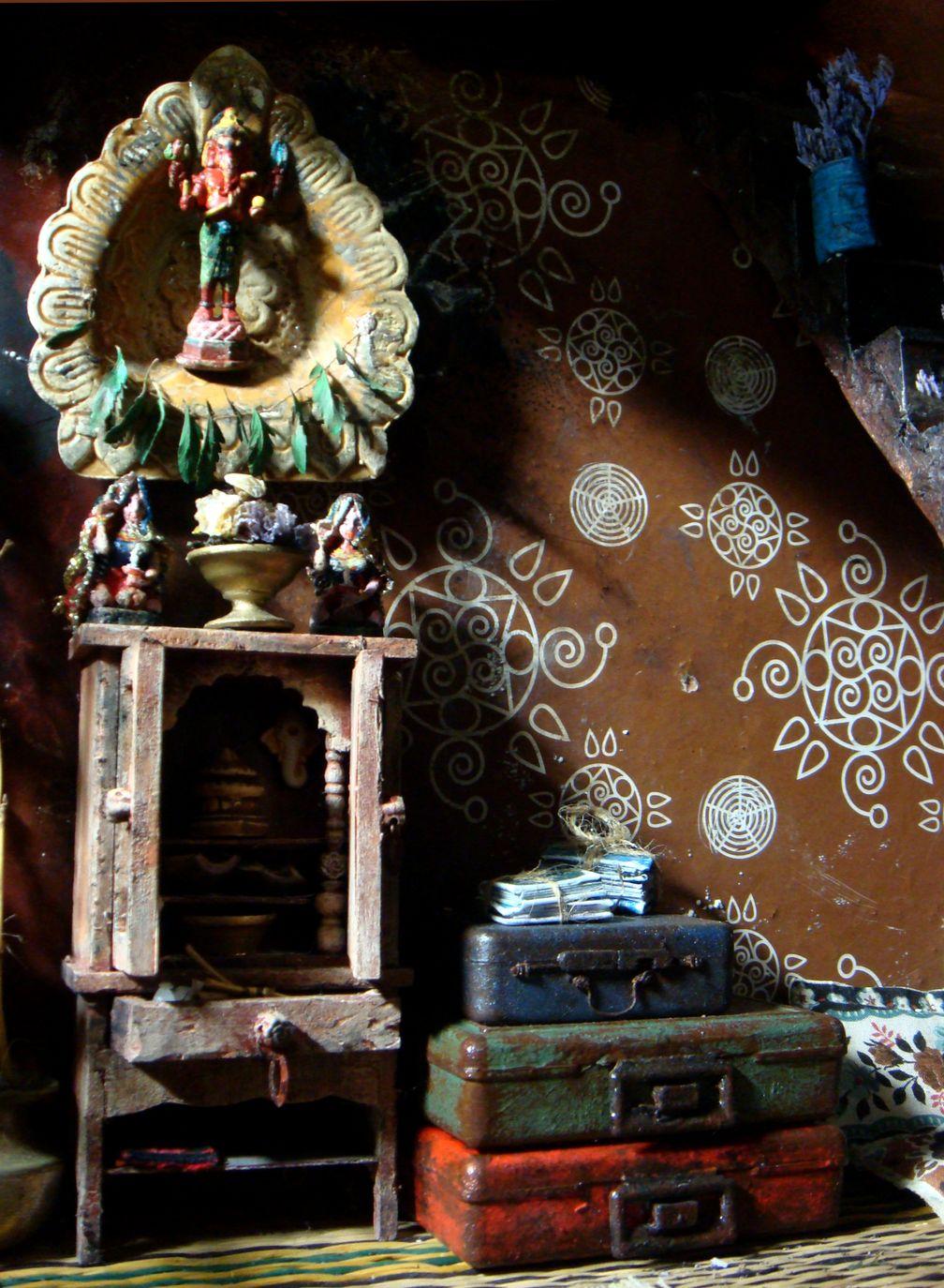 The Dollhouse Diaries My Maharaja S Palace Day 296 3rd