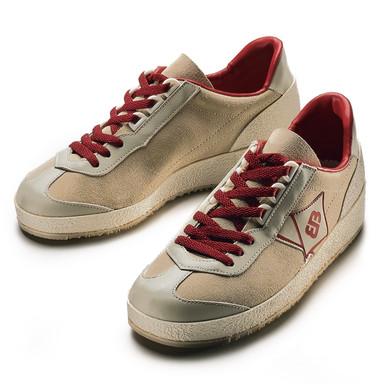 Arthur Lydiard Running Shoes