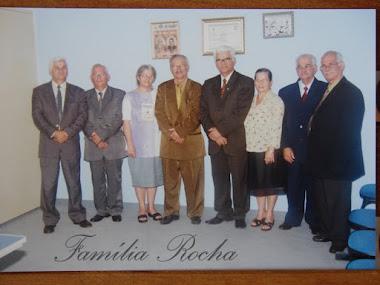 FAMILIA ROCHA