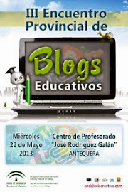 III Concurso Provincial de Blogs Educativos