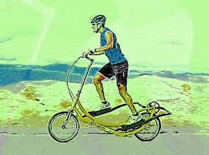 Best ElliptiGO Route in Galveston