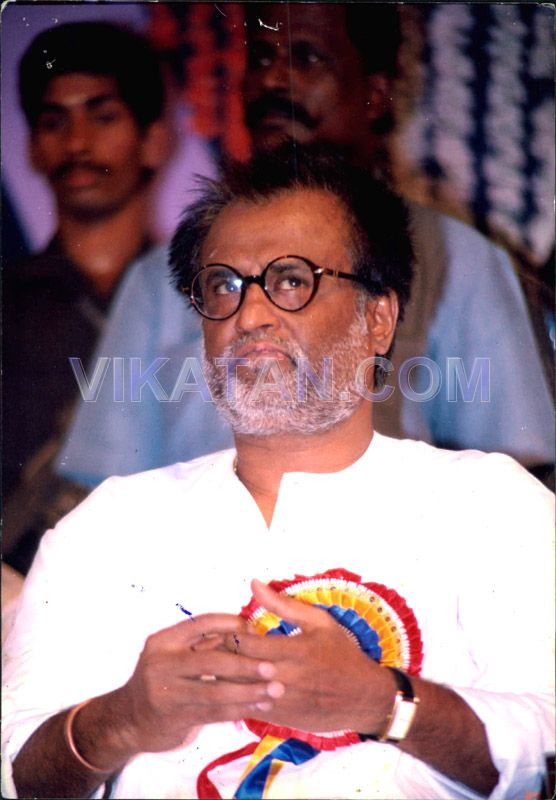 Super Star Rajinikanth's Rare Unseen Pictures 22