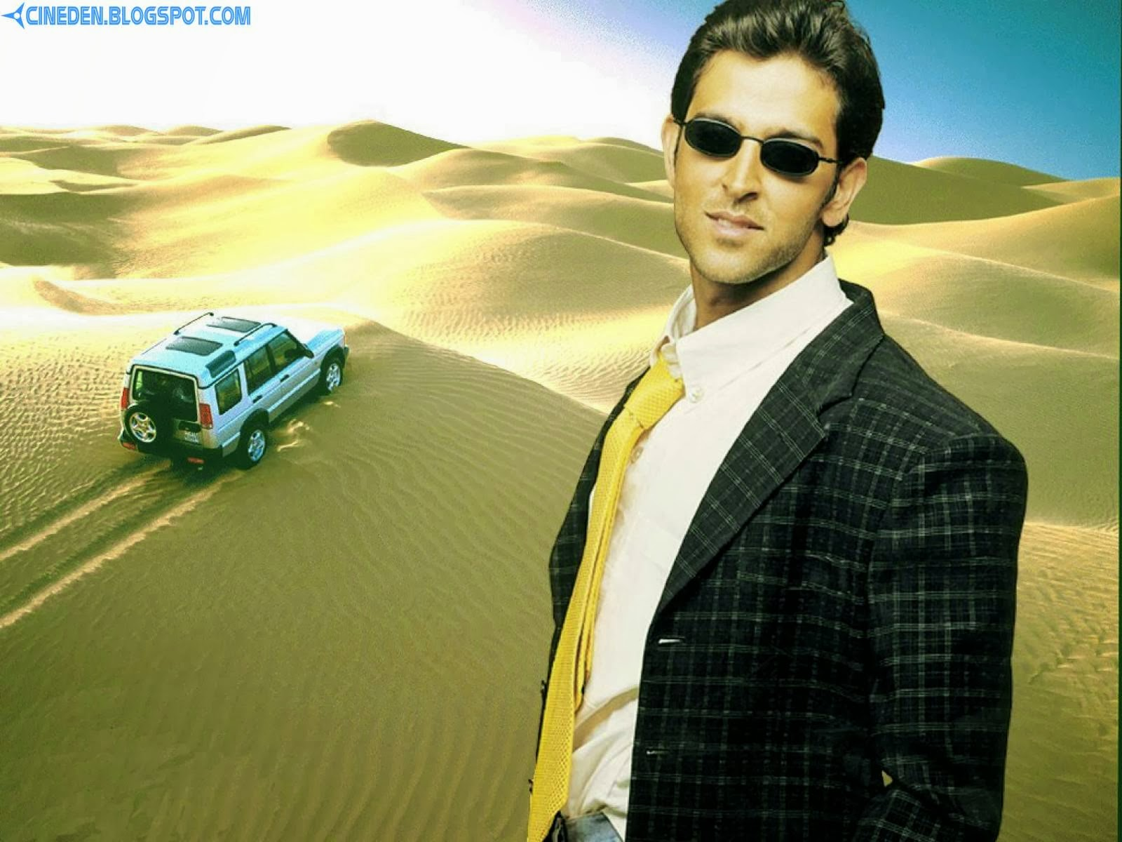 Doctors told me that I can't perform action scenes: Hrithik - CineDen