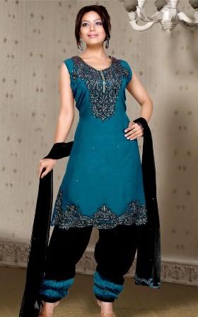 Latest_Trend_In_Casual_Wear_Dress