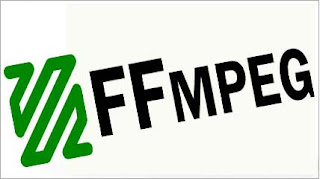 use ffmpeg to compress avi and mp4 files