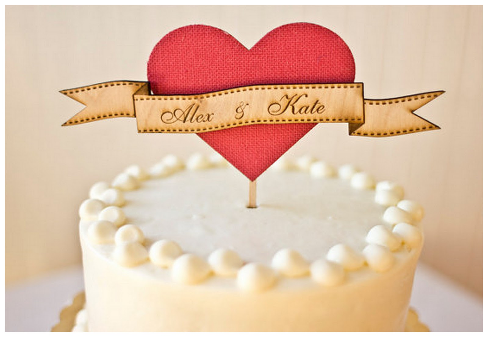 Wedding Blog UK Wedding Ideas Before The Big Day Cake Toppers