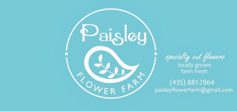 Paisley Flower Farm