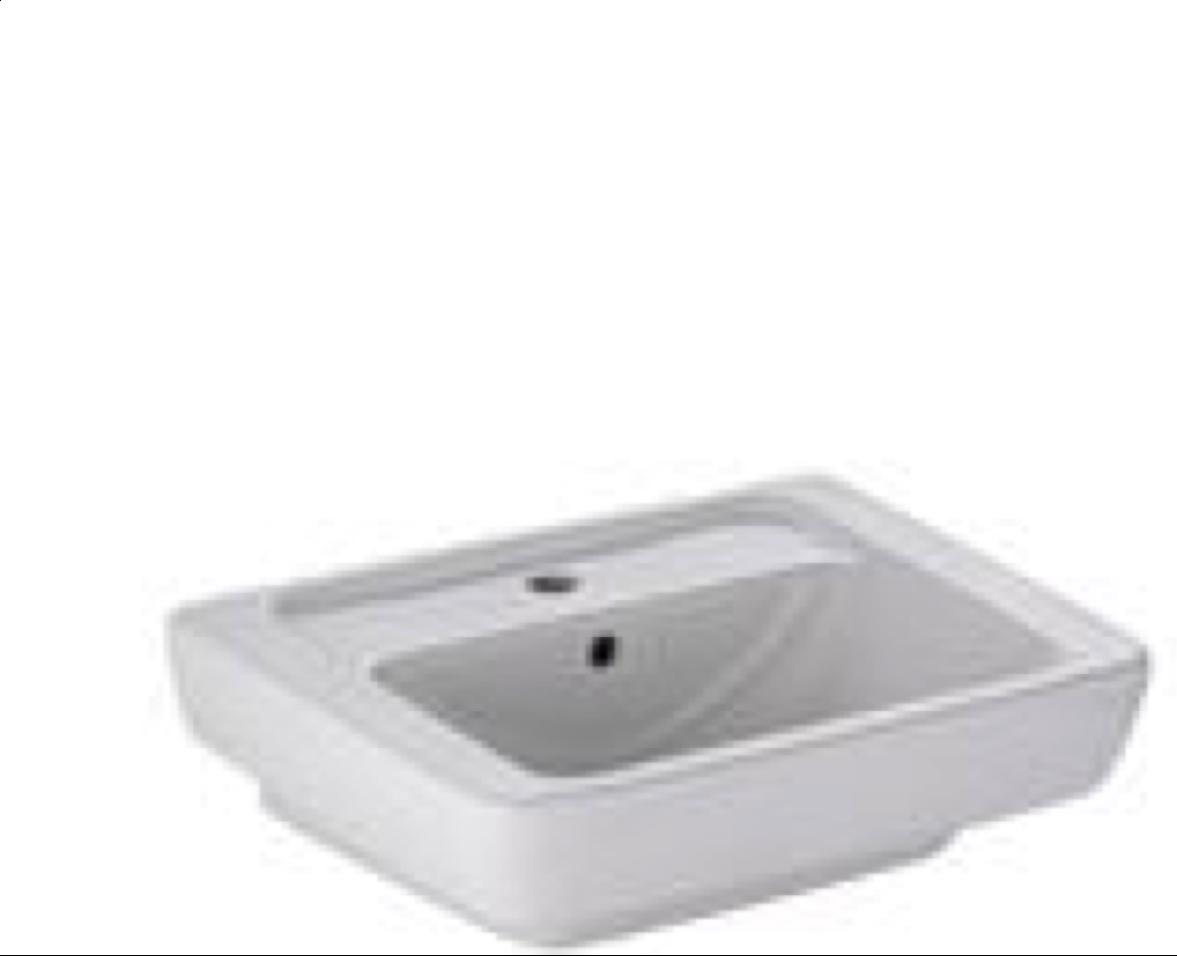 Bodentiefe Dusche Bauen : G?ste-WC Waschtisch und WC mit Softclose von V&B Subway: