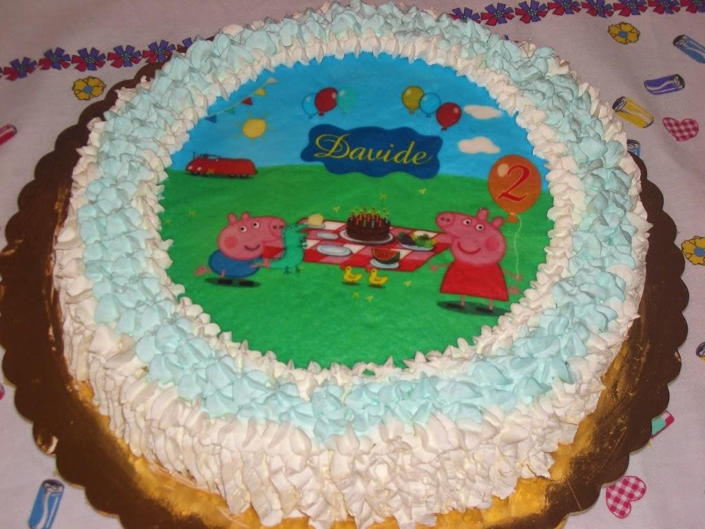 Top Apprendista mamma: Torte adatte a bambini piccoli EL97