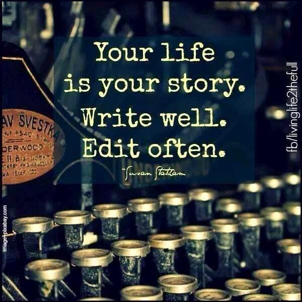 Tu vida es tu historia