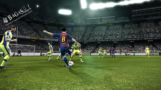 PESEdit PES 2012 Patch 3.2 5
