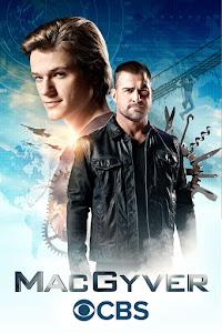 MacGyver Poster