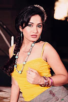 Actress Madhavi Latha Images