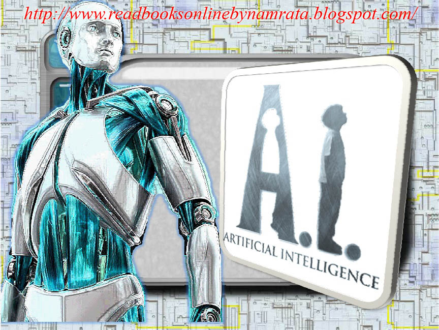 Read books online free book store free books download books used artificial intelligence by books by namrata ambati toneelgroepblik Image collections