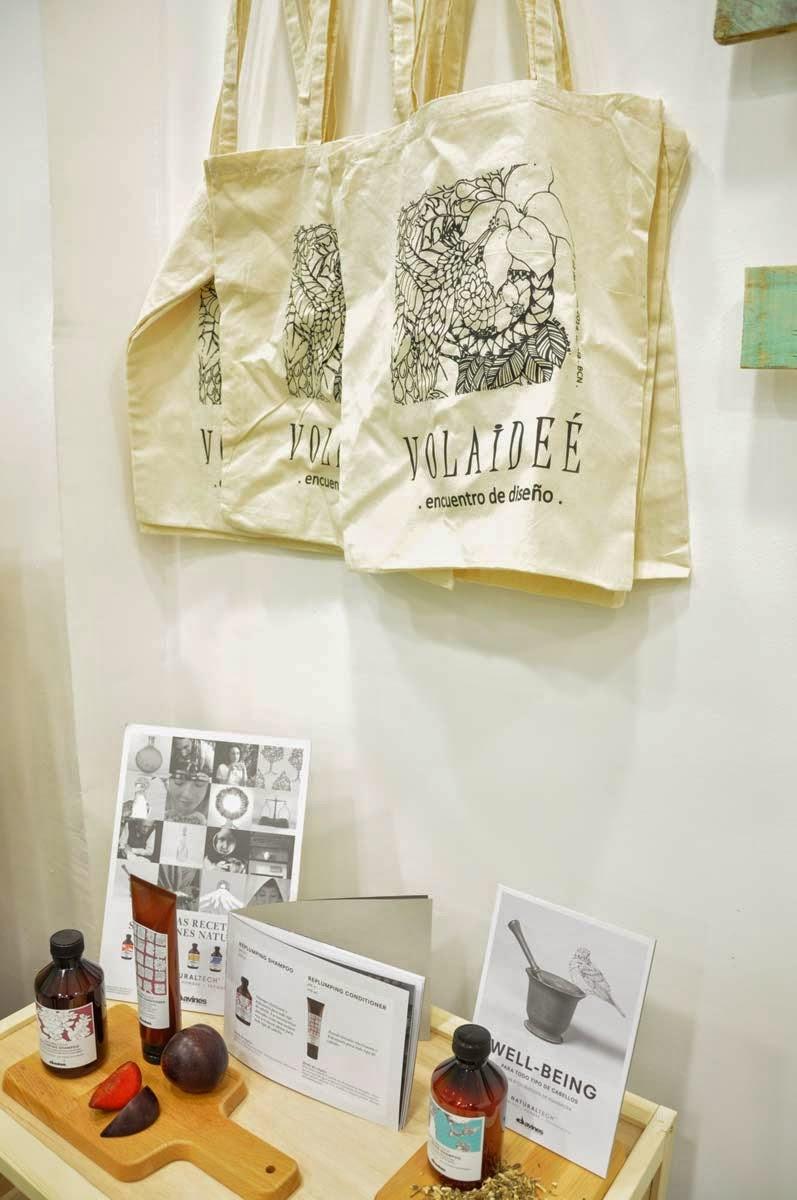 EinaCreativa Volaideé, encuentro de diseño en ROOM 28
