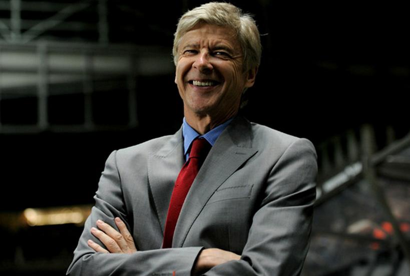 Arsene Wenger Senang Petr Cech bisa bergabung bersama Arsenal