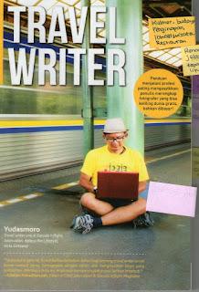 travel, writer, yudasmoro, fotografi, buku