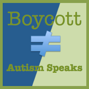 #BoycottAutismSpeaks Petition