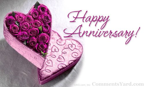 Free Anniversary Greeting Cards, Wedding Anniversary eCards, Marriage
