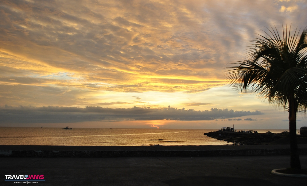 sunset boulevard dipolog city | traveljams by lovettejam