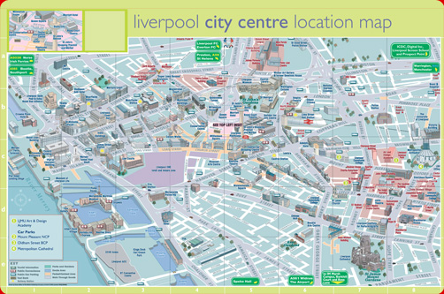 Parent's Guide to Pets: Liverpool 2013