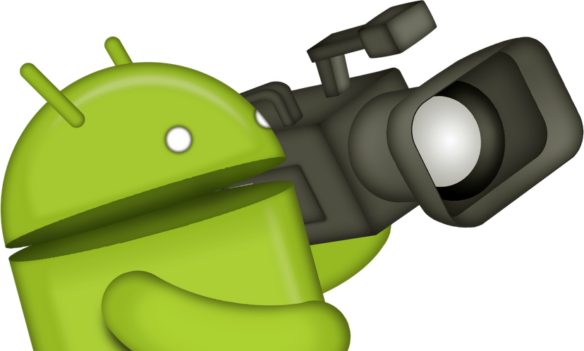 android cam