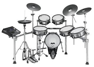 Roland Drum Set - V-Pro Series TD-30KV